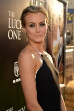"""The Lucky One"" - Los Angeles Premiere - Red Carpet"