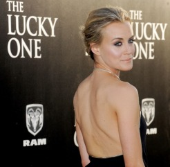 """The Lucky One"" - Los Angeles Premiere - Arrivals"