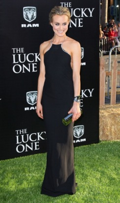 "Premiere Of Warner Bros. Pictures' ""The Lucky One"" - Arrivals"
