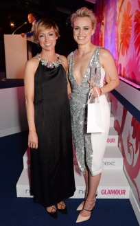 Glamour Women Of The Year Awards - Winners