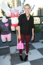 Victoria's Secret Fashion Week Suite At The Empire Hotel - Day 2