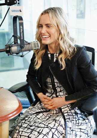 Celebrities Visit SiriusXM Studios - July 9, 2013