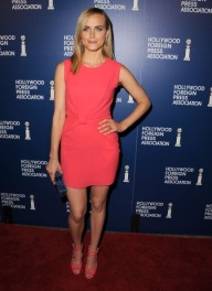 Hollywood Foreign Press Association's 2013 Installation Luncheon