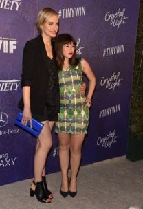 Variety And Women In Film Emmy Nominee Celebration Powered By Samsung Galaxy - Arrivals