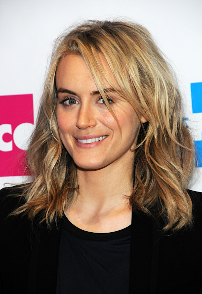 Taylor Schilling Hosts 2015 PlayCo Cabaret Gourmet