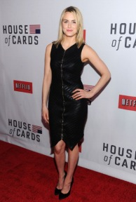 """Netflix's """"House Of Cards"""" New York Premiere"""