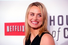 "Netflix's ""House Of Cards"" New York Premiere - Arrivals"