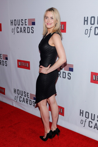 """Netflix's """"House Of Cards"""" New York Premiere - Arrivals"""