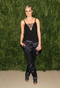 CFDA And Vogue 2013 Fashion Fund Finalists Celebration - Arrivals