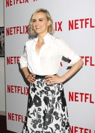 "FYC Screening Of ""Orange Is The New Black"""