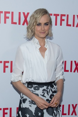 """Orange Is The New Black"" FYC Screening"