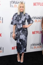 """Orange Is The New Black"" Season Two Premiere - Arrivals"