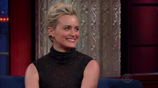 Taylor Schilling Visited Riker s Island To Research Her Role.mp4_20160625_185433. 2