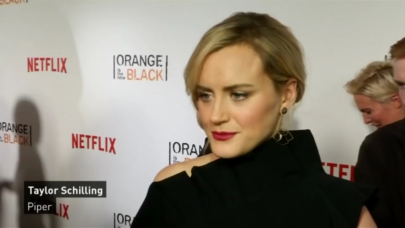 Orange Is the New Black launches Season 4 in New York!.mp4_20160707_132430.477